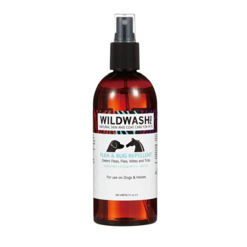 WildWash驅蟲噴劑(犬馬)300ml