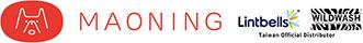 毛寧 :: Mao-Ning Logo