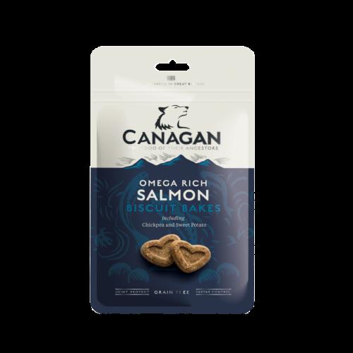 卡納根鮭魚烘焙餅乾(犬)150g