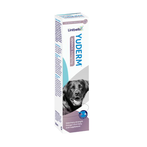 優美登加強版搔癢(犬) YuDERM Advance Itching Dog 250ml